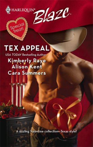 Tex Appeal: Real Good ManUnbrokenI Can Still Feel You... (Harlequin Blaze)