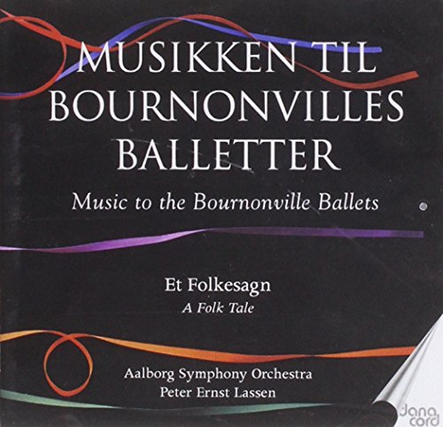 Bournonville Ballets Vol. 4