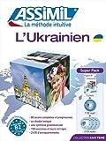 L'ukrainien (4CD audio)