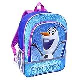 Disney Frozen 16 Inch Backpack - Olaf