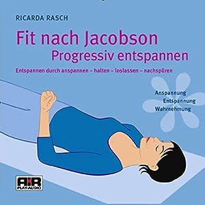 Fit nach Jacobson Hörbuch
