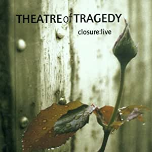 Closure Live (Inkl. Video Clips)