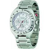DKNY NY1361 Stainless Steel Chronograph Bracelet Watch With Silver Dialby DKNY