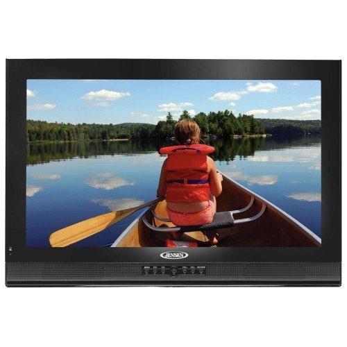 Best Price Jensen JE1911DVDC 19' AC/DC LCD/DVD Combo, Resolution 1440 x 900, integrated HDTV tuner (1080p, 720p & 480p),