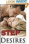 Step Desires (Ten Book Taboo Erotic B...