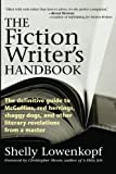 The Fiction Writer's Handbook: The definitive guide to McGuffins, red herrings, shaggy dogs, and other literary revelations from a master