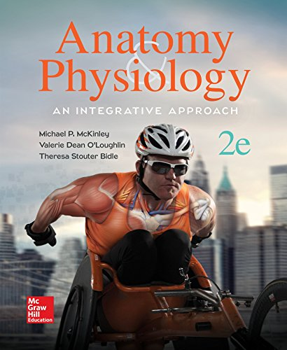 Free Physiology Books: Anatomy & Physiology: An Integrative Approach ...