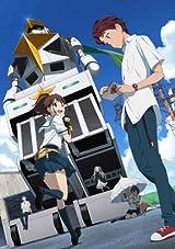 アニメ「ロボティクス・ノーツ」BD/DVD第9巻まで予約受付中
