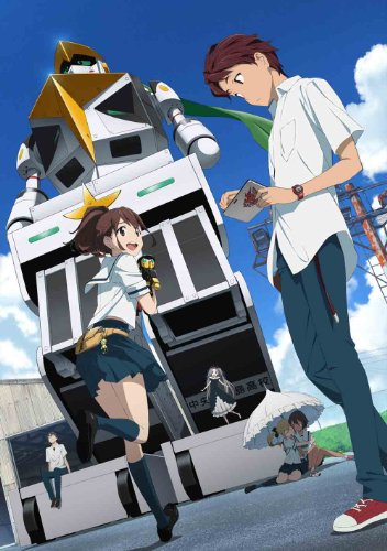 ROBOTICS;NOTES 3(完全生産限定版) [Blu-ray]