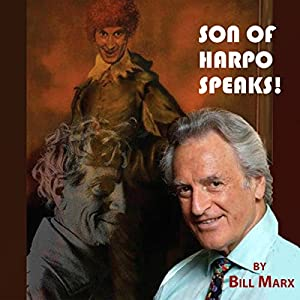 Son of Harpo Speaks! Audiobook
