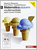 Matematica.azzurro. Con espansione online. Per le Scuole superiori. Coon DVD-ROM: Bravi si diventa