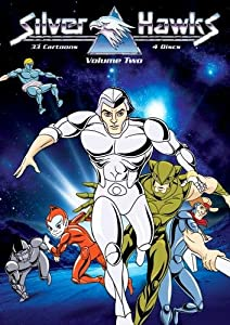 Silverhawks: Season 1 Vol 2 [Import]