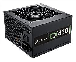 Corsair CX 430 Power Supply
