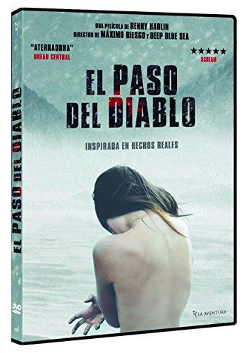 El Paso Del Diablo [DVD]