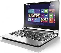 Lenovo 59-439199 Flex 10 10.1-inch Laptop (Celeron N2807/2GB/500GB/Window 8.1), Brown