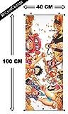 CoolChange Großes One Piece Rollbild