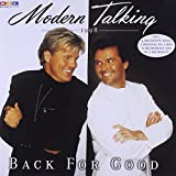 Songtexte von Modern Talking - Back for Good: The 7th Album