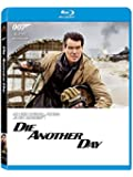 Die Another Day [Blu-ray + DHD]