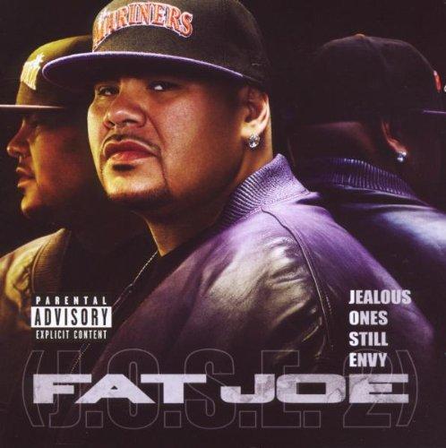 Fat Joe - Jealous Ones Still Envy 2 (J.O.S.E. 2) - Zortam Music