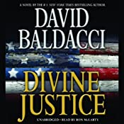 Divine Justice | David Baldacci