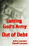 img - for Get Out of Debt: Christian Financial Management (Living Your Financial Life) book / textbook / text book