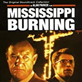 Mississippi Burning CD