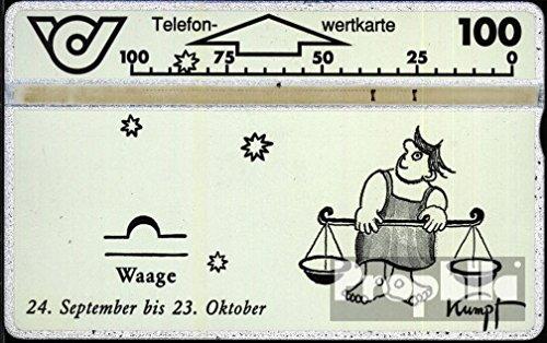 Österreich 270 100 Einheiten gebraucht Waage (Telefonkarten für Sammler)
