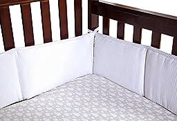 Dream Big Little One Crib Bumpers
