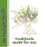 img - for Midnight Diner 4: Wastelands Under the Sun book / textbook / text book