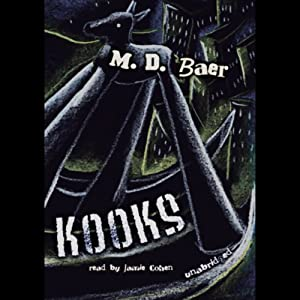 Kooks Audiobook