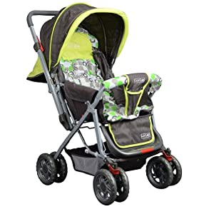 Flat 30% OFF on Baby Pram & Baby Stroller at Amazon India