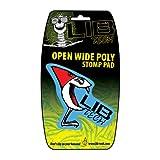 Lib Tech Open Wide Poly Stomp Pad by Lib Tech