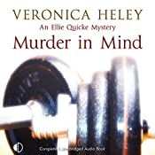 Murder in Mind | Veronica Heley