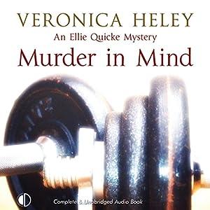 Murder in Mind Audiobook