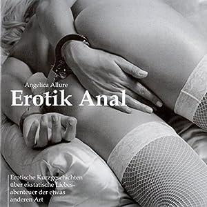 Erotik Anal Hörbuch