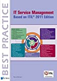 IT Service Management Based on  ITIL® 2011 Edition