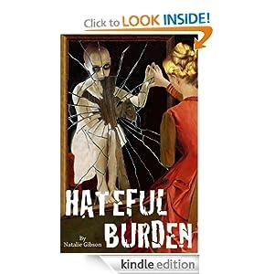 Hateful Burden (Carrier Trilogy)