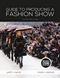 img - for Guide to Producing a Fashion Show: Bundle Book + Studio Access Card book / textbook / text book