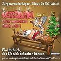 Kerzilein, kann den Weihnachten Sünde sein?: Ein Hörbuch, das Sie sich schenken können Hörbuch von Klaus De Rottwinkel, Jürgen von der Lippe Gesprochen von: Jürgen von der Lippe