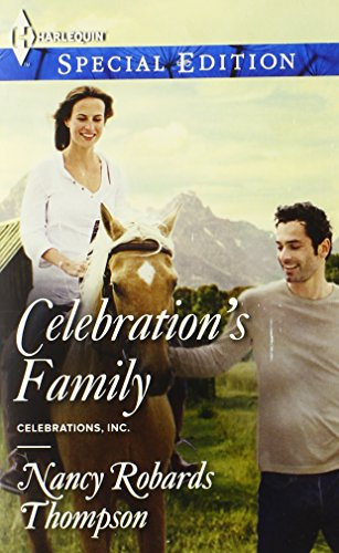 Image of Celebration's Family (Harlequin Special Edition\Celebrations, Inc.)