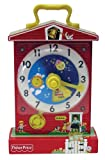Basic Fun Teaching Clock