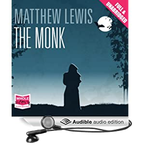 Matthew Lewis - The Monk