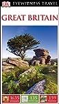 DK Eyewitness Travel Guide: Great Bri...