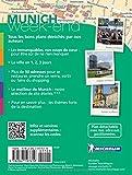 echange, troc Michelin - Munich : Avec un plan détachable