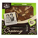Walker's Nutty Brazil Toffee Hammer Gift Pack - 400g
