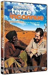 Rendez-vous en terre inconnue : Edouard Baer chez les Dogons au Mali