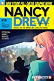 Nancy Drew #18: City Under the Basement (Nancy Drew Graphic Novels: Girl Detectiv)