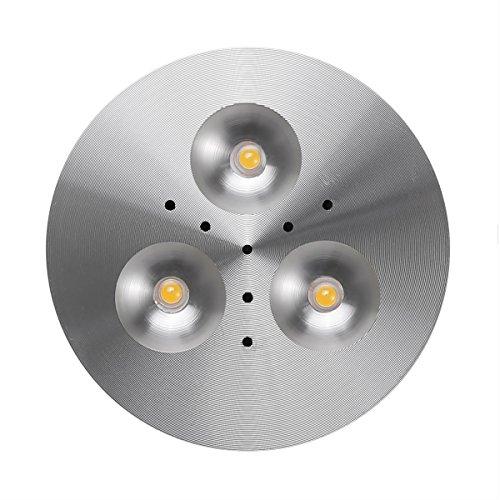 Lighting Ever Brightest Led Under Cabinet Lighting Puck