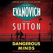 Dangerous Minds   Janet Evanovich