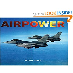 Air Power (Small Panorama Series) Jeremy Flack
